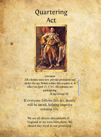 Mutiny Act