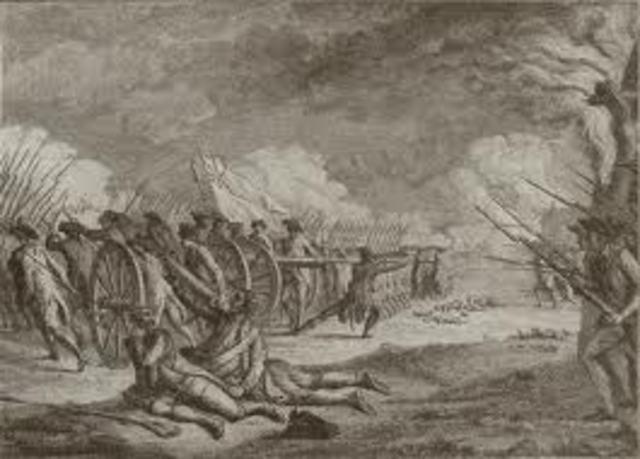 Lexington 1775