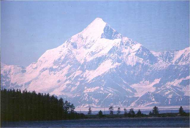 Europeans discover Alaska