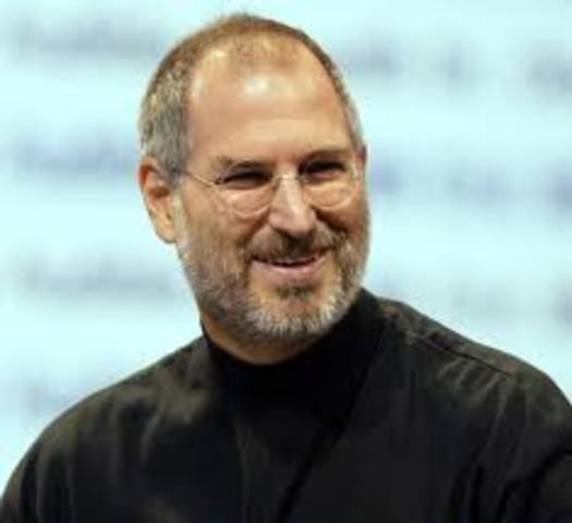 Steve Jobs Gets Cancer