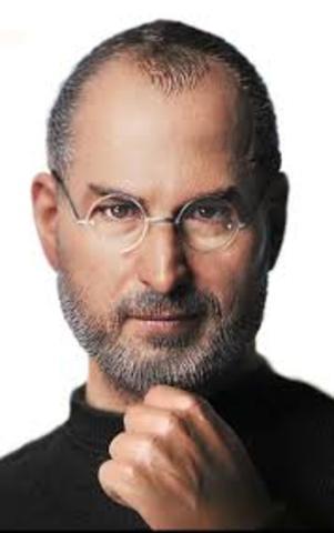 Steve Jobs Is Inercint