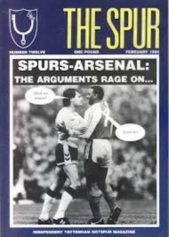 The Spur Fanzine