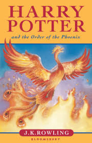 Harry Potter: The Order of the Phoenix