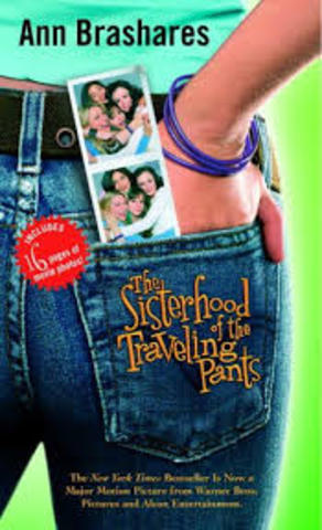 The Sisterhood of the Traveling Pants (1)