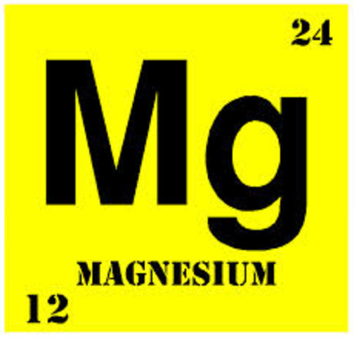 Discovery of element 12 - Magnesium