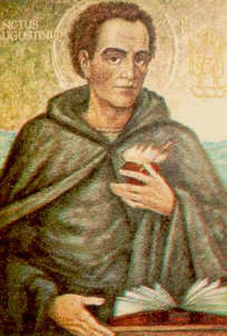 Agustin de Hipona