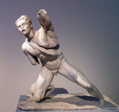 Periodo Helenistico 336 a.C - 0
