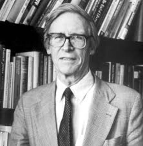 John Rawls 1921 - 2002