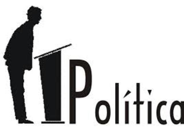 POLITICA  427 a.C -347 a.C