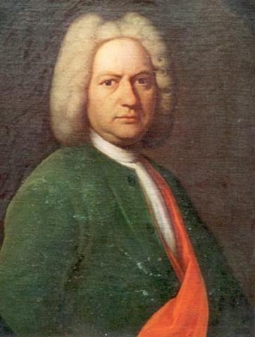 Mor J.S. Bach: considerat com a un dels mes grans del moviment