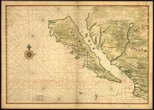 El Mapa 3000A C