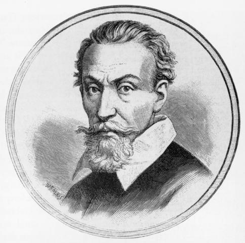Mor Claudio Monteverdi
