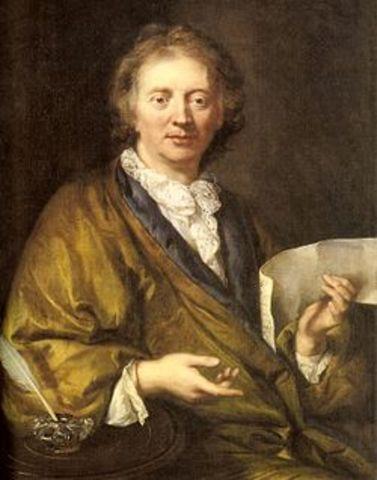 Mor  François Couperin (1668-1733)