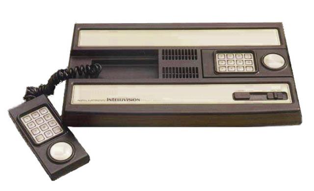 Intellivision (Best-selling game: Major League Baseball)