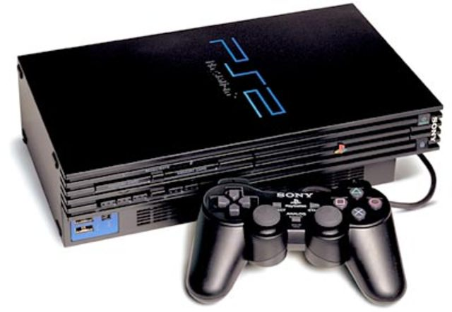 PlayStation 2 (Best-selling game: Grand Theft Auto: San Andreas)