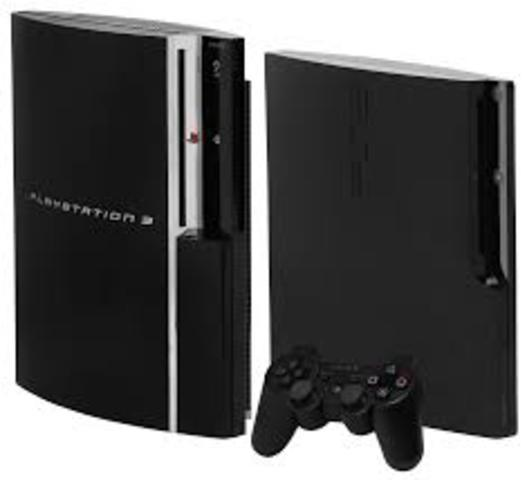 PlayStation 3 (Best-selling game: Gran Turismo 5)