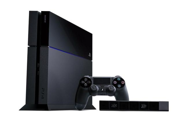 PlayStation 4 (To be released)