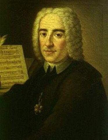 Allessandro Scarlatti