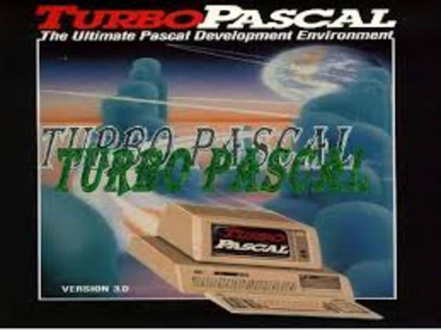 Lenguaje de alto nivel Pascal