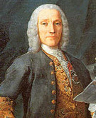 Pietro Filippo Scarlatti