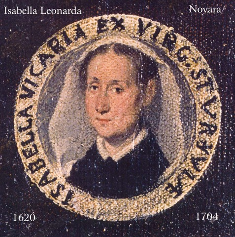 Anna Isabella Leonarda