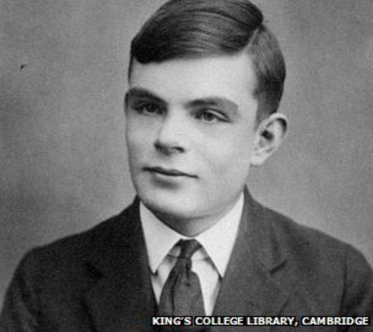Alan Turing: Conceptos de algoritmo y computación