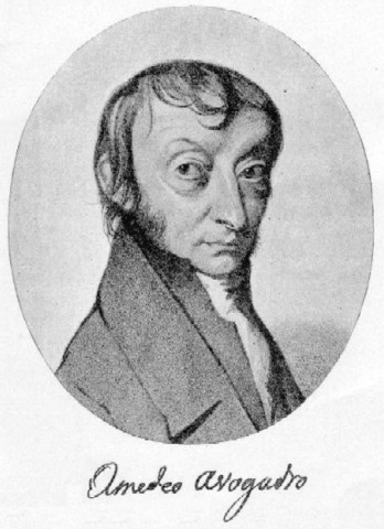 Lorenzo Romano Amedeo Carlo Avogadro di Quaregna e di Cerreto