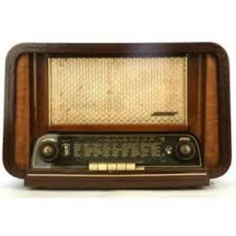 primeras emisiones públicas de radio