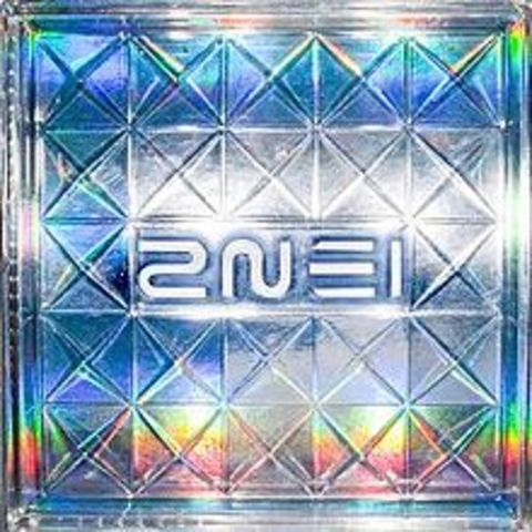 EP self-titled release called '2NE1'