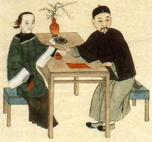 MEDICINA CHINA (AC)