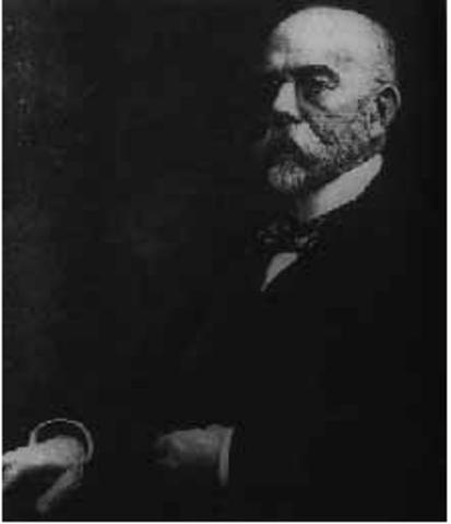 Robert Koch Dies