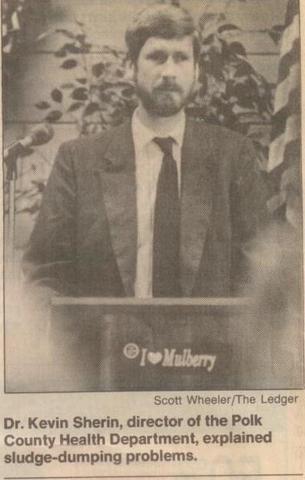 Dr. Kevin Sherrin