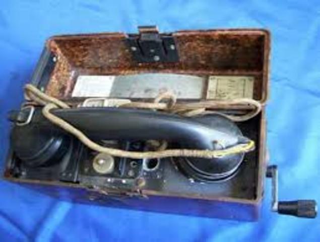 Telefonía móvil militar
