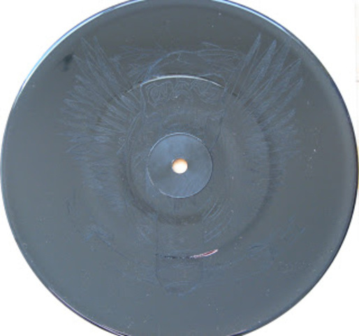 Double-sided discs become available.