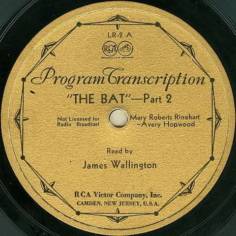 RCA Victor launched first commercially-available vinyl long-playing record