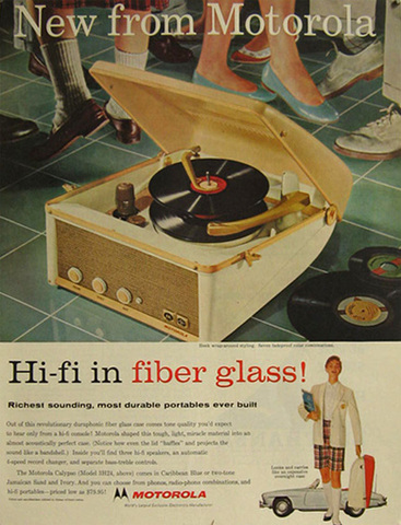 system of cutting and playing back stereo was devised and generally accepted by the industry