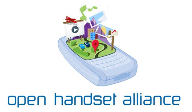 Open Handset Alliance.