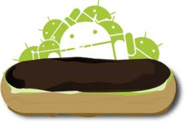 Android 2.0 Éclair