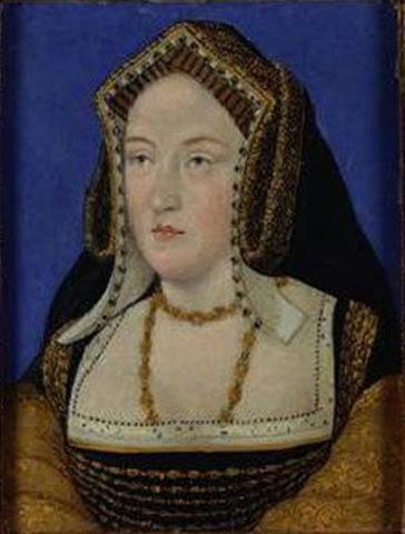 Matrimonio Catalina de  Aragón y Arturo.
