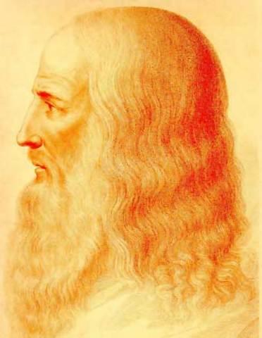 Muerte de Leonardo Da Vinci