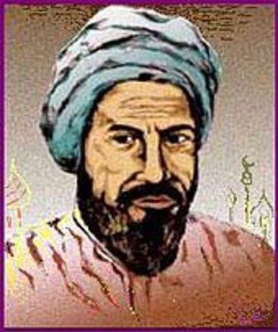 Ibn an-Nafis