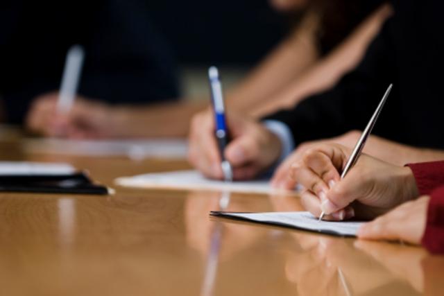 QEP Topics and Strategies Writing Sessions