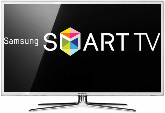 Se empiezan a comercializar los Smart TV.
