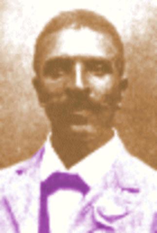 George Washington Carver was born in 1860.