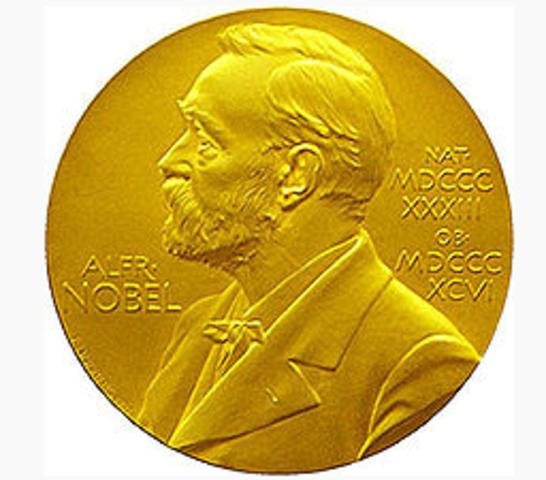 Nobel Prize in Medicine goes to Koch