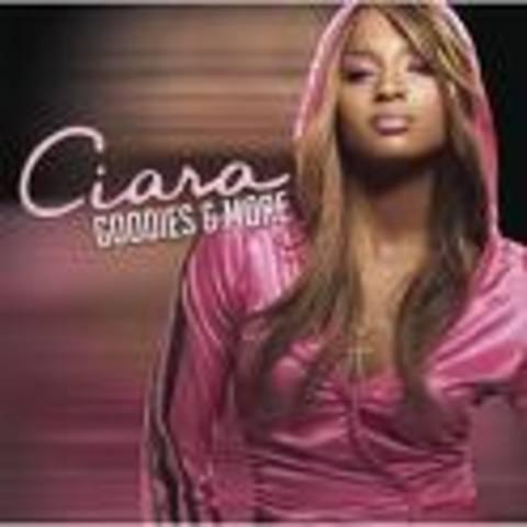 Ciara Has Her First Hit Album