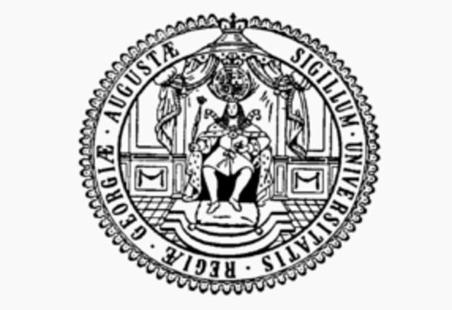Robert Koch Begins his Studies at Gottingen College