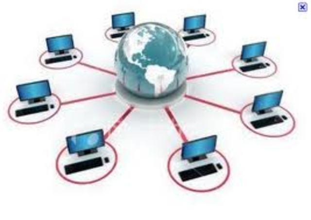 Protocolo ARPANET y TCP/IP