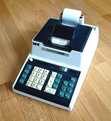 microprocesador 4ªgeneración de ordenadores