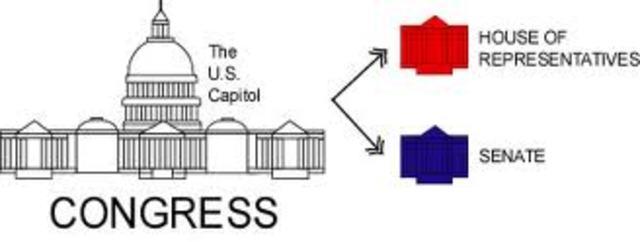 Bicameral Congress